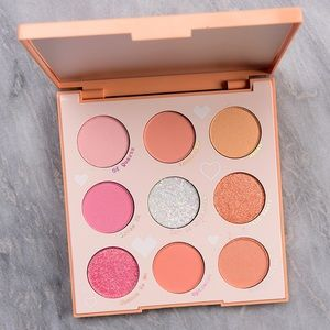 ColourPop - Miss Bliss Eyeshadow Palette
